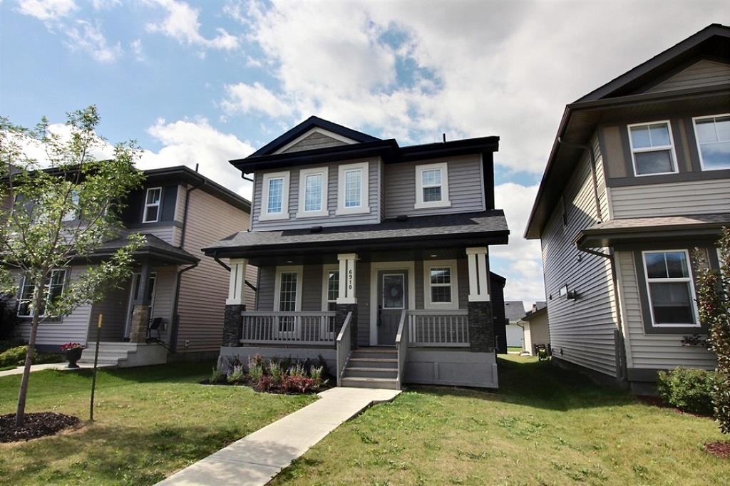 6910 CARDINAL Wynd SW, 3 bed, 3 bath, at $359,900