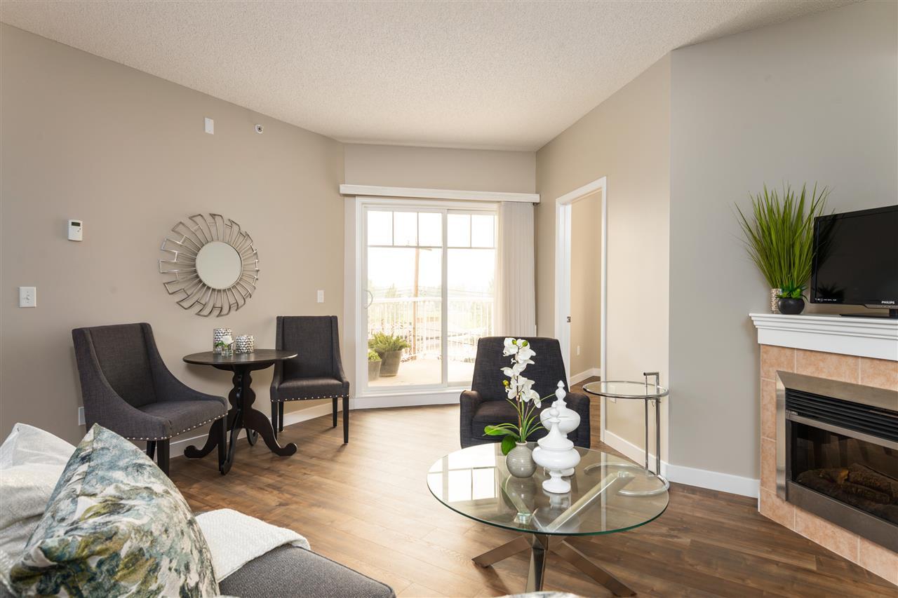 310 8931 156 Street, 1 bed, 1 bath, at $214,000