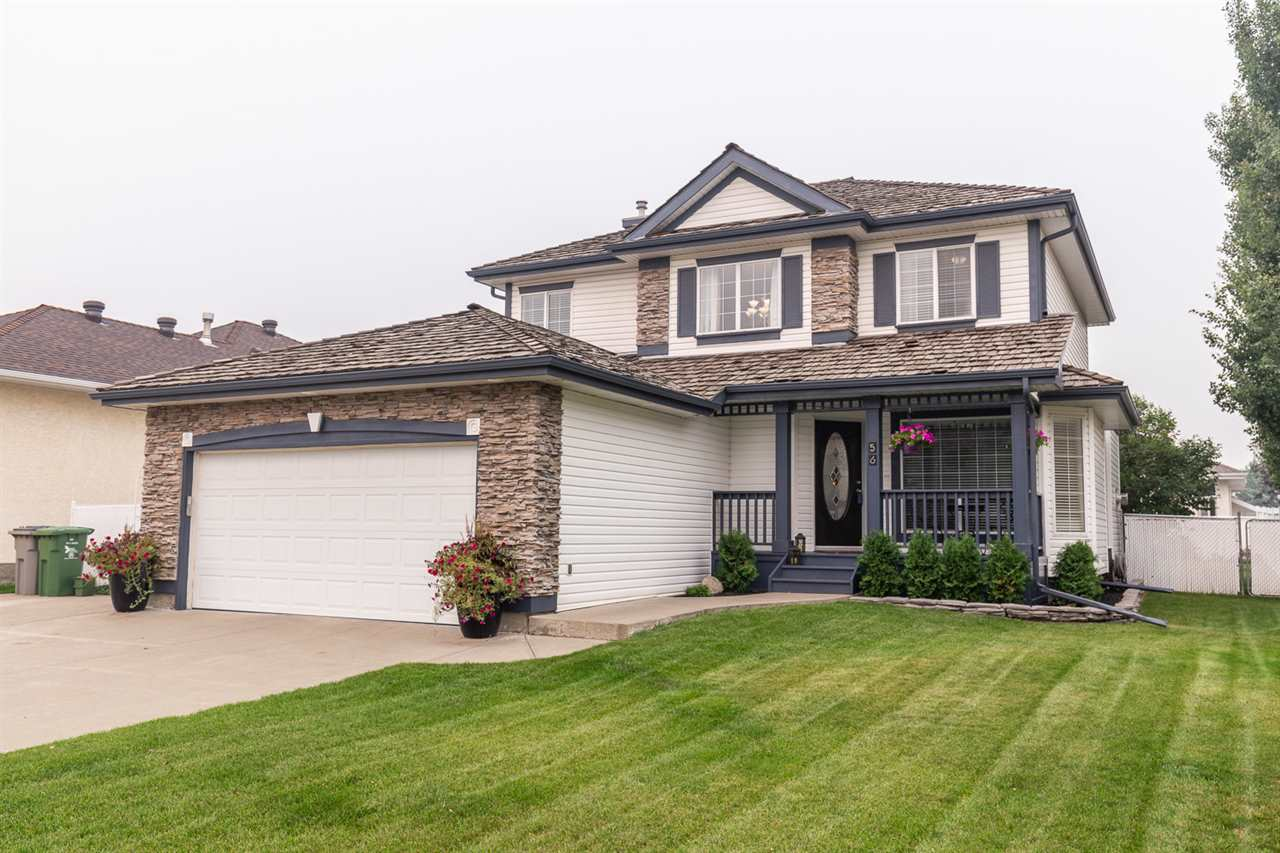 56 Reichert Drive, 3 bed, 4 bath, at $469,900
