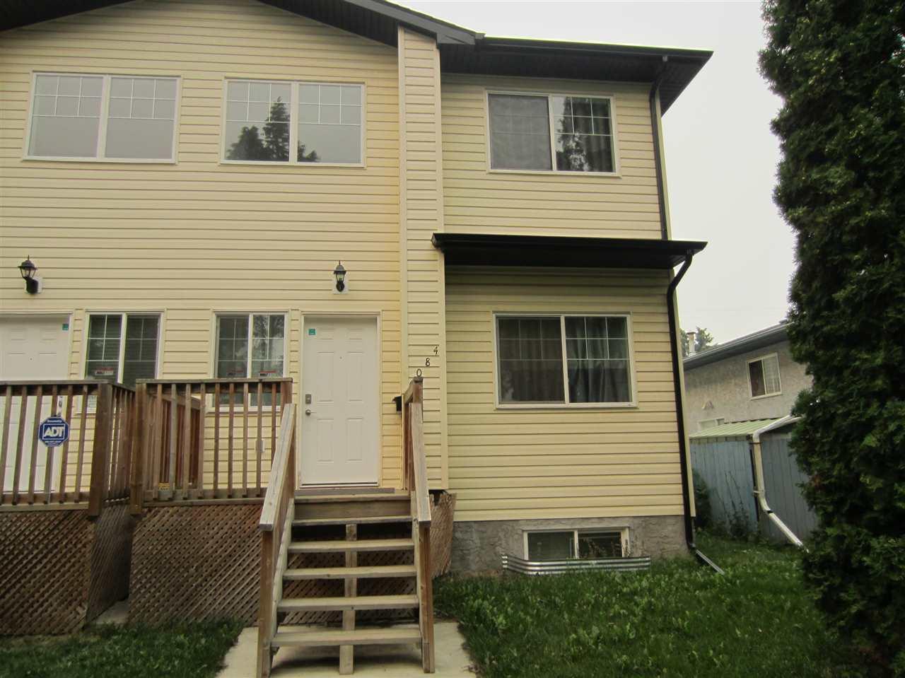 4806 117 Avenue, 4 bed, 3 bath, at $335,888