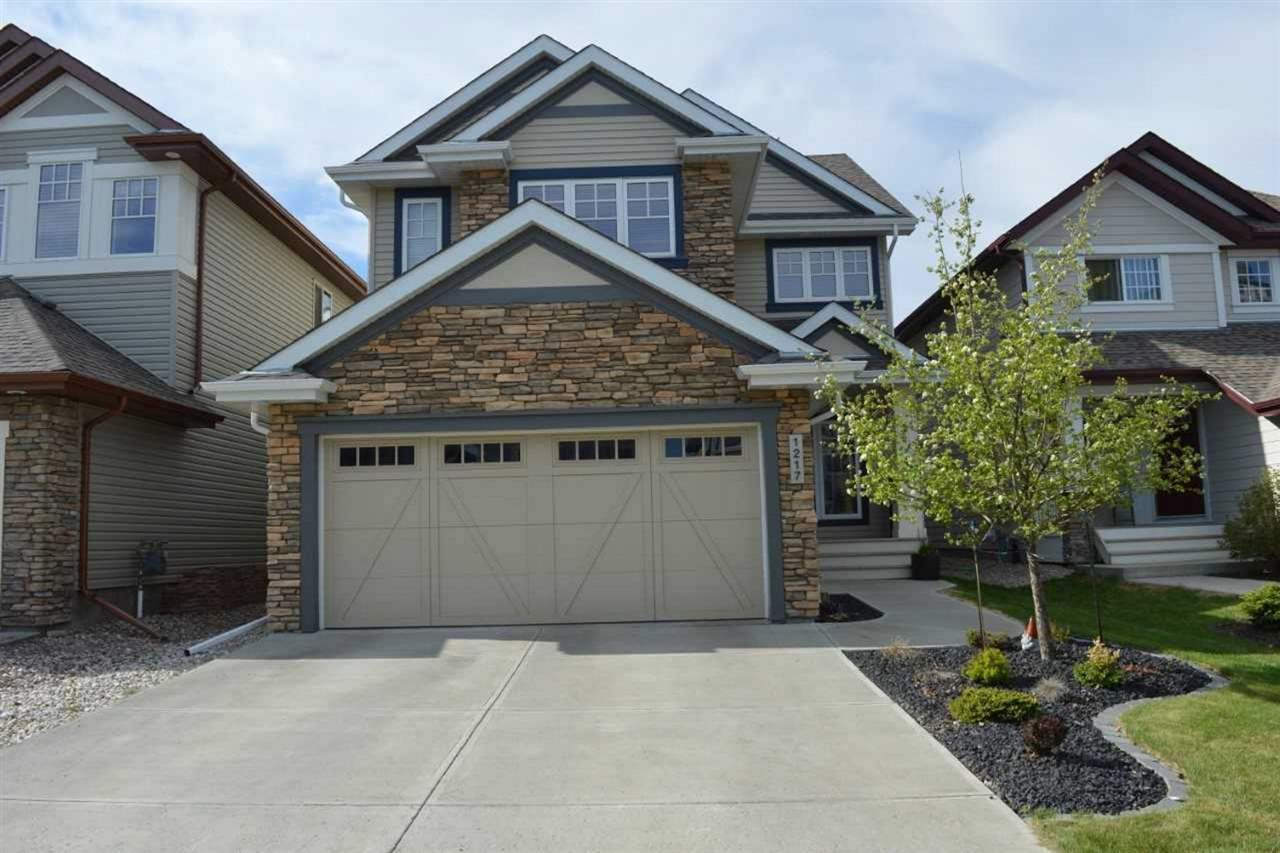 1217 Ainslie Way, 3 bed, 3 bath, at $549,900