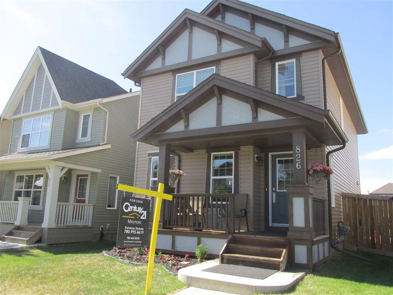 826 36A Avenue, 3 bed, 3 bath, at $359,900