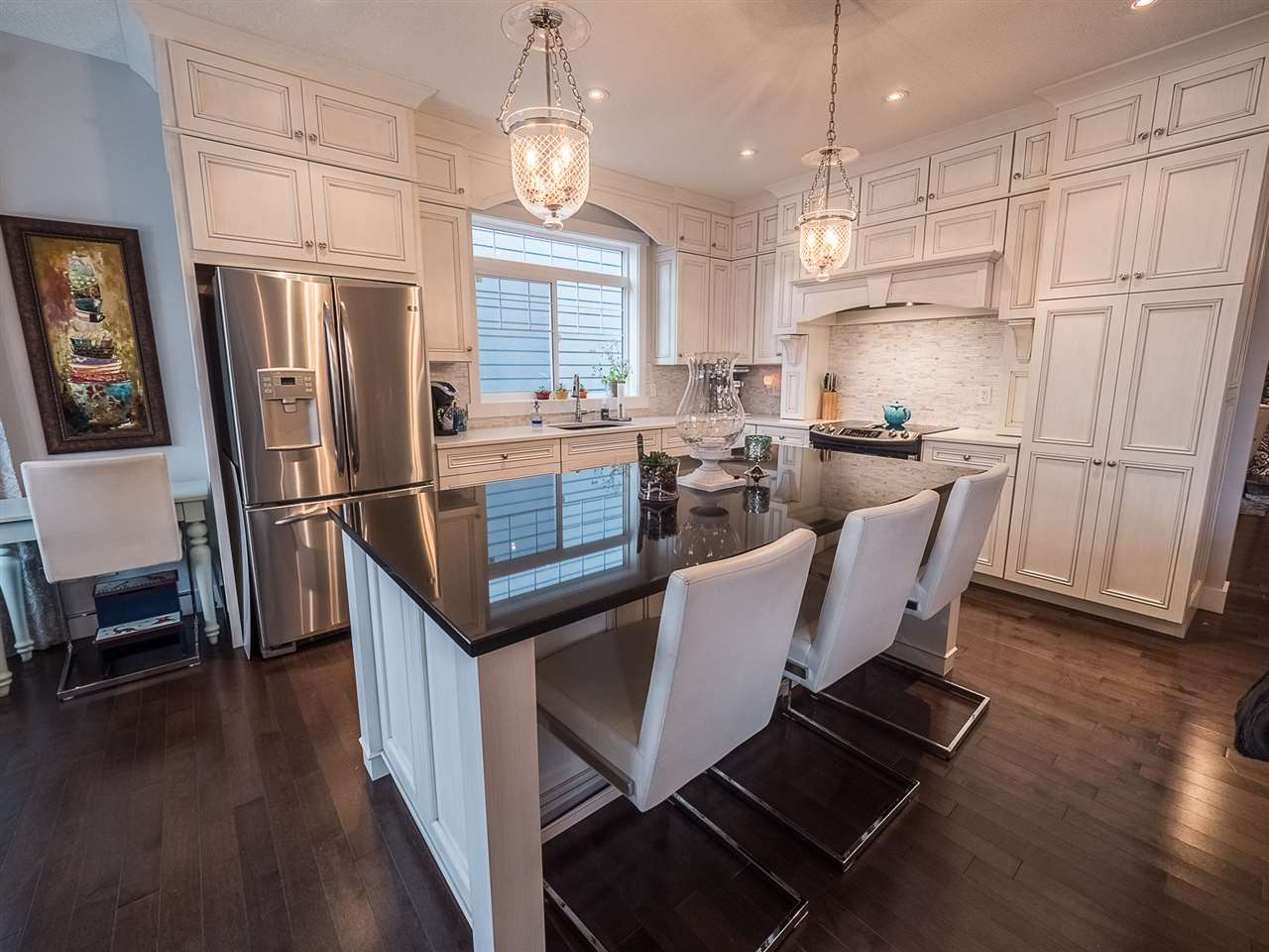 7807 SUMMERSIDE GRANDE Boulevard, 5 bed, 4 bath, at $649,000
