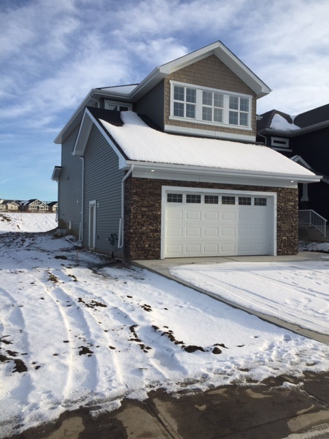 2121 Blue Jay Point NW, 3 bed, 4 bath, at $529,900