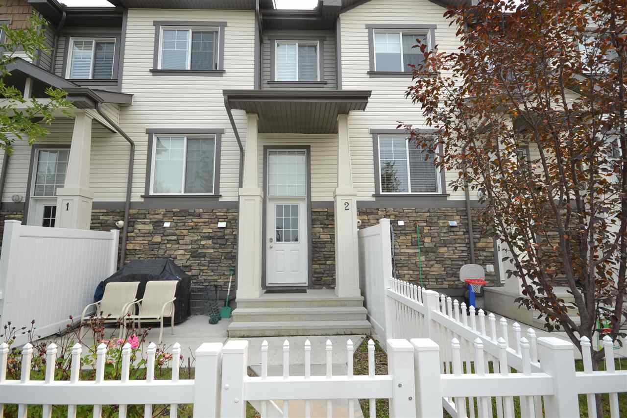 2 4825 TERWILLEGAR Common, 2 bed, 3 bath, at $272,000