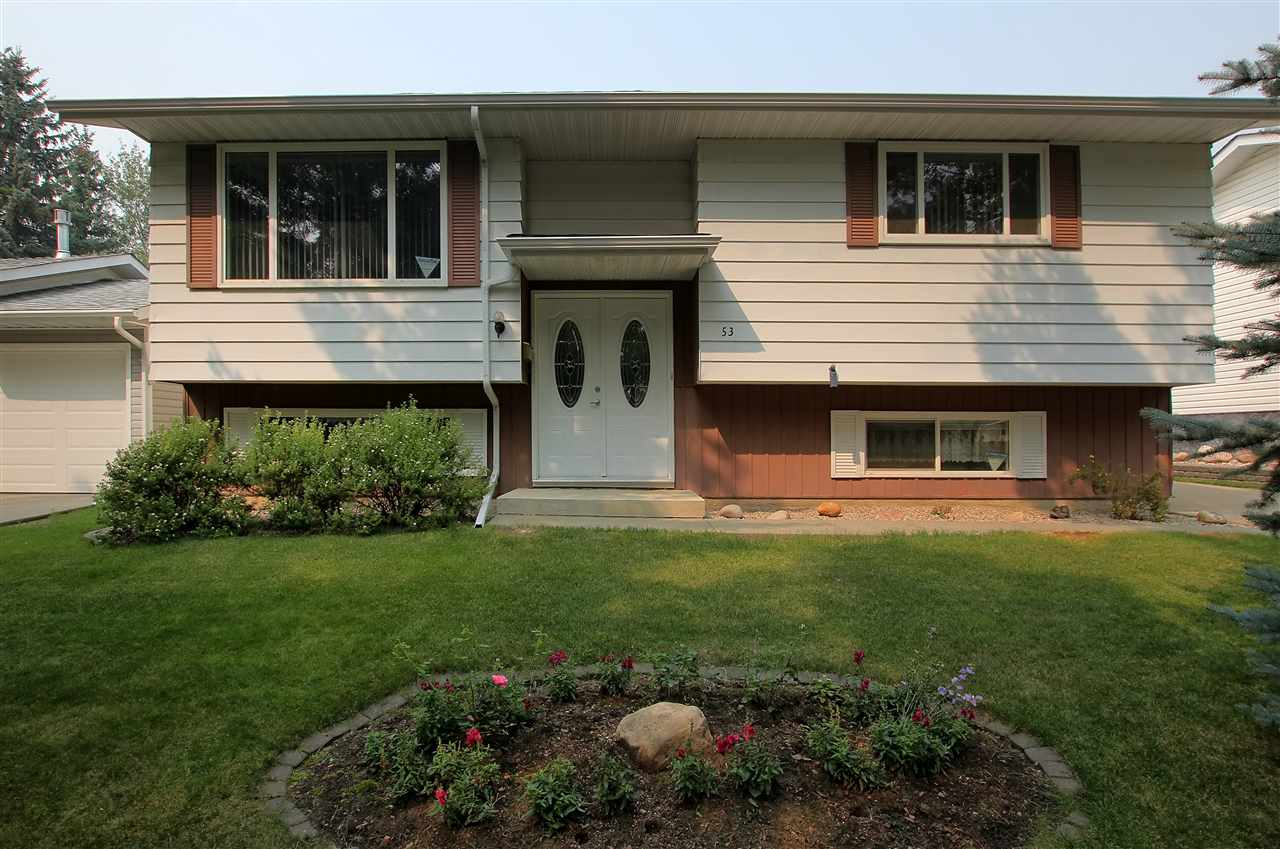 53 GOODRIDGE Drive, 3 bed, 3 bath, at $369,000