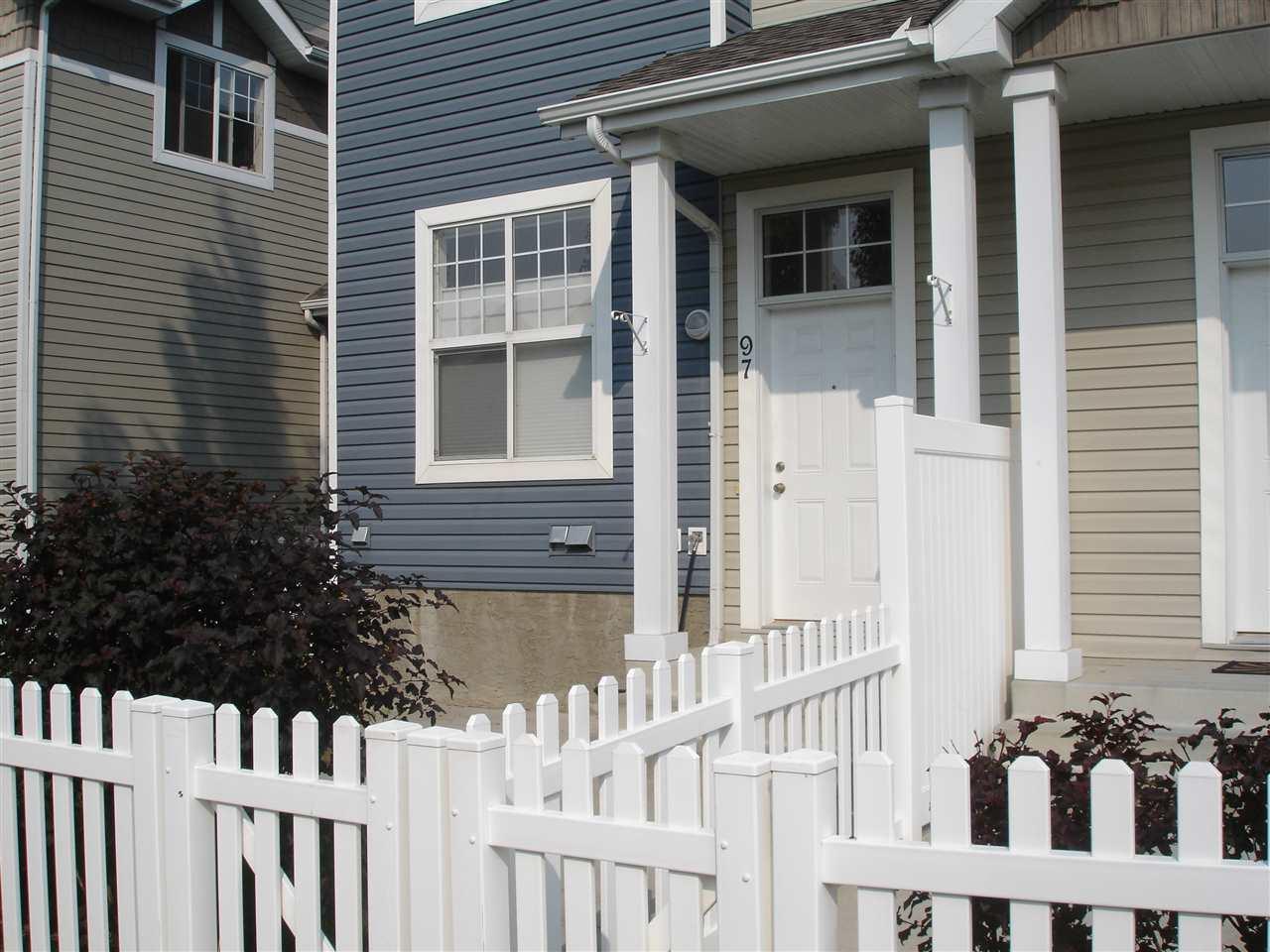 97 5604 199 Street NW, 2 bed, 3 bath, at $249,900