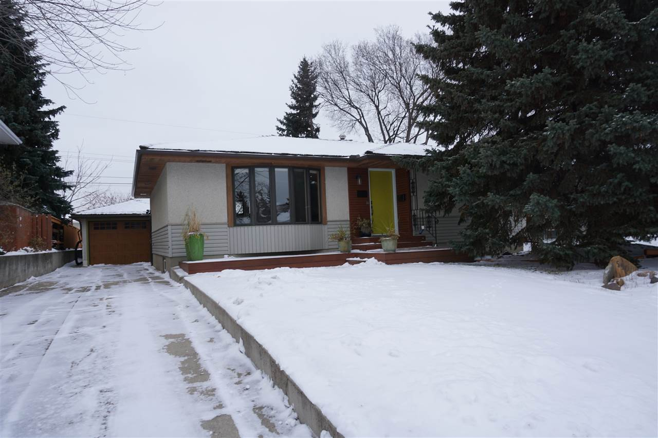 5907 87 Avenue, 5 bed, 2 bath, at $449,900