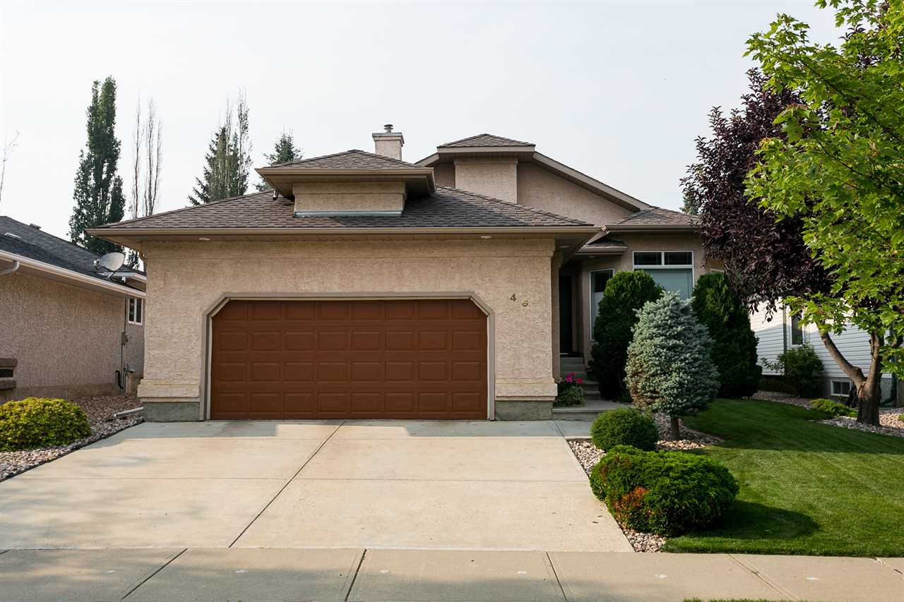 46 EVEREST Crescent, 2 bed, 2 bath, at $479,900