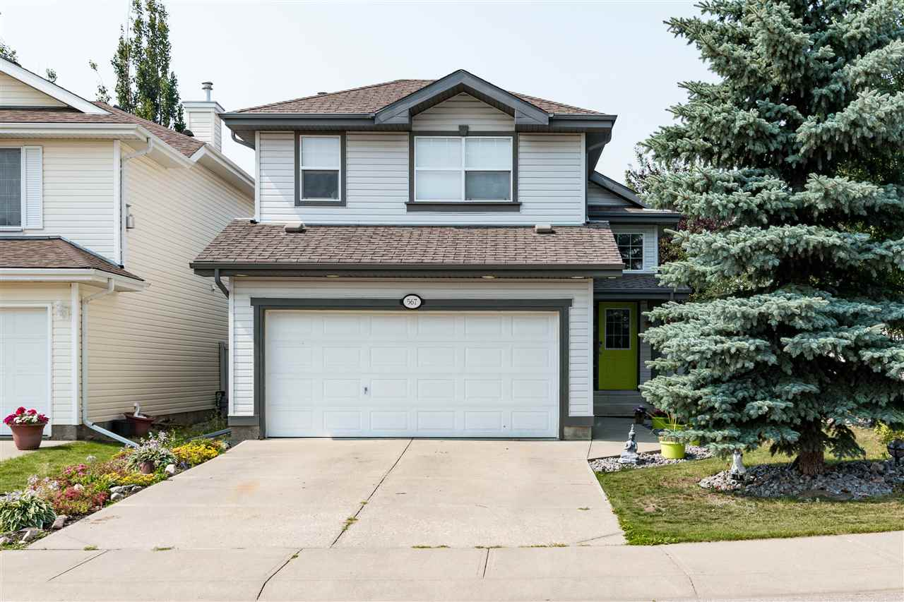 567 GLENWRIGHT Crescent, 3 bed, 3 bath, at $394,500