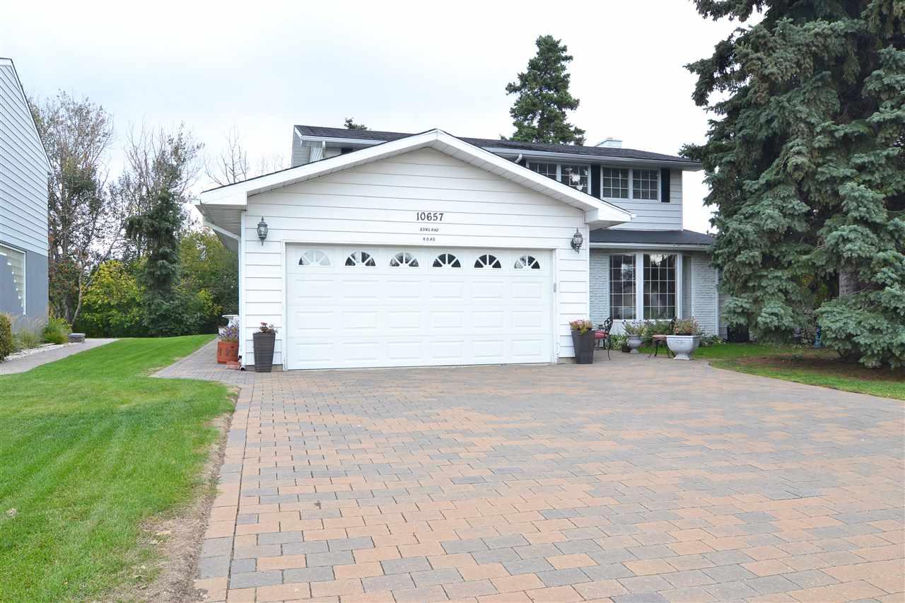 10657 ROWLAND Road, 5 bed, 4 bath, at $699,000