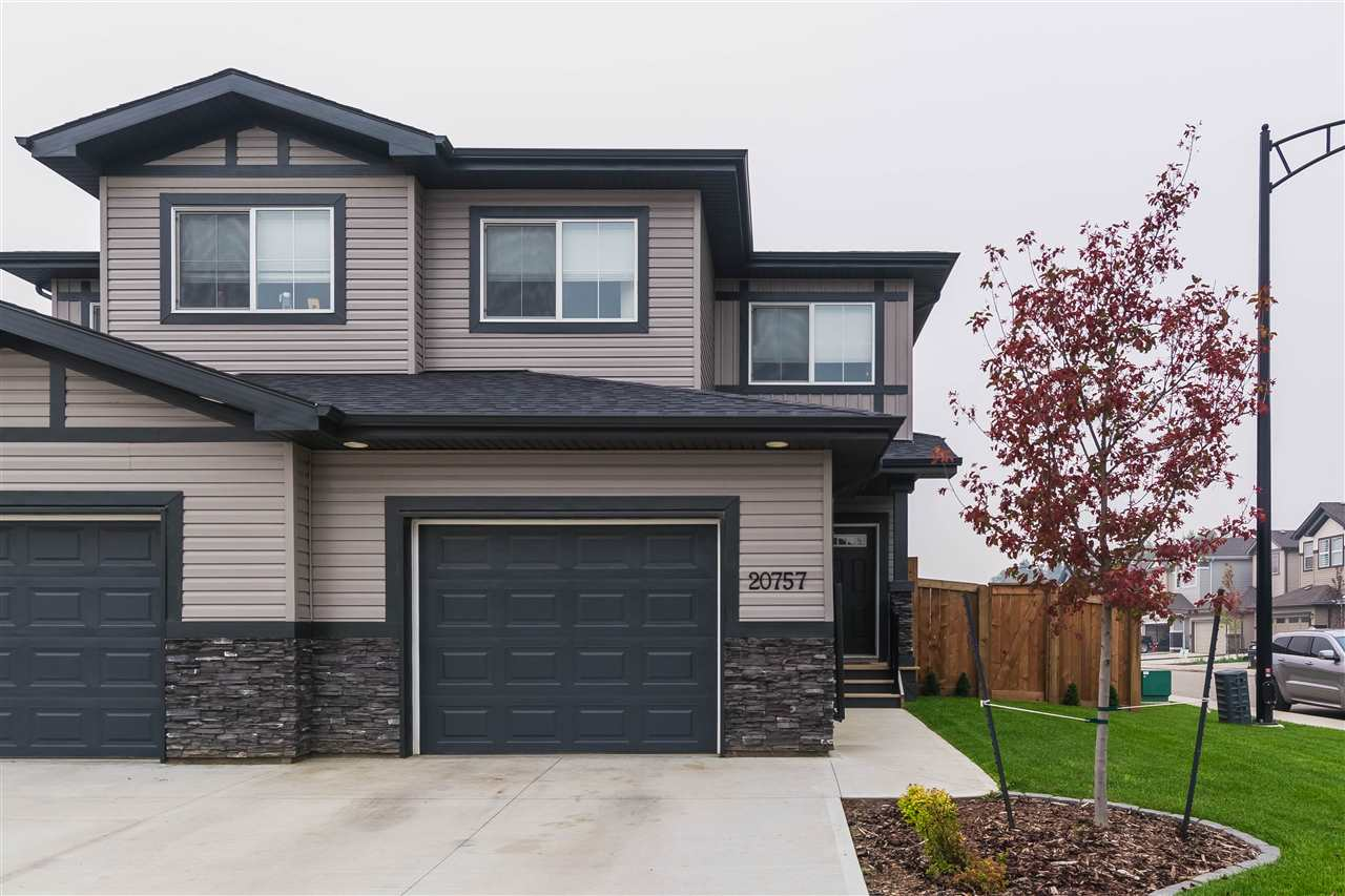 MLS® listing #E4125856 for sale located at 20757 99A Avenue
