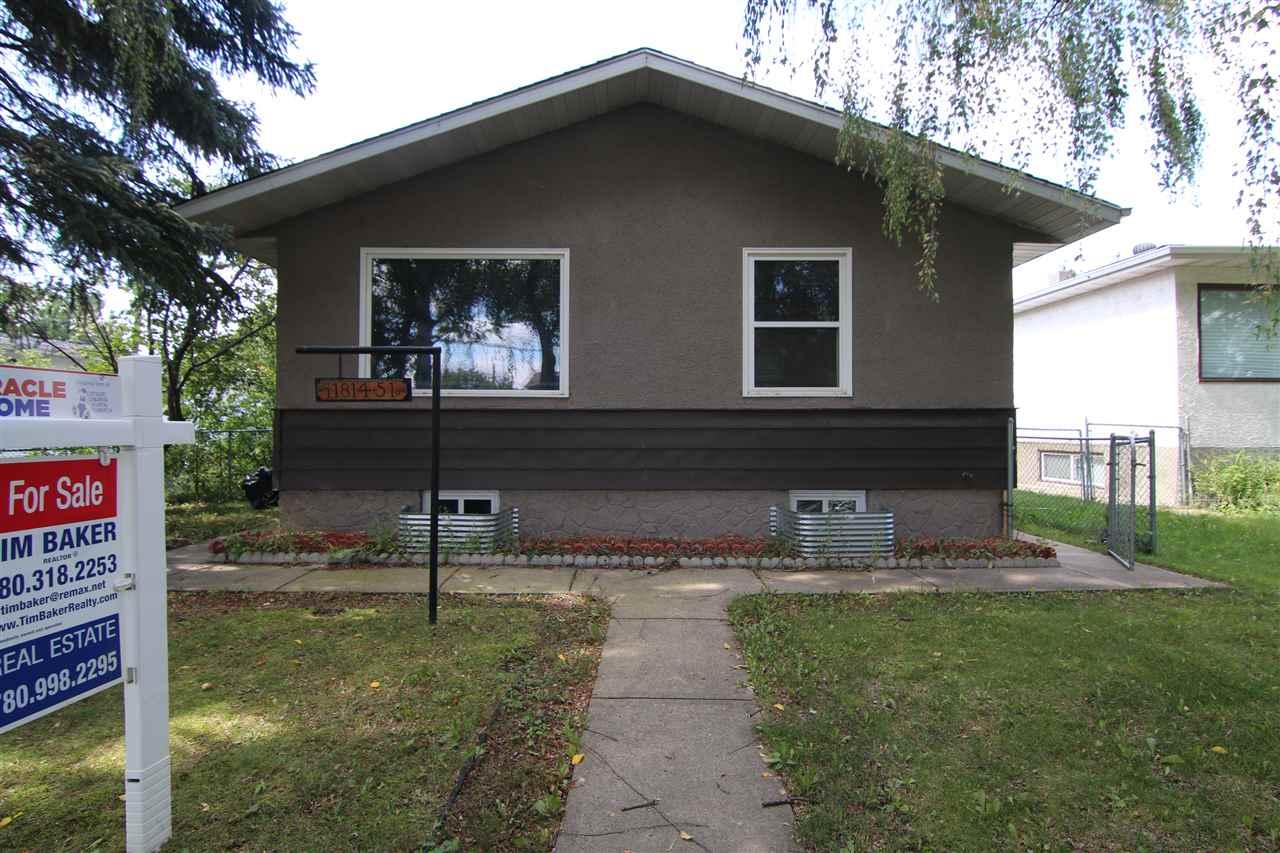 11814 51 Street, 5 bed, 3 bath, at $314,900
