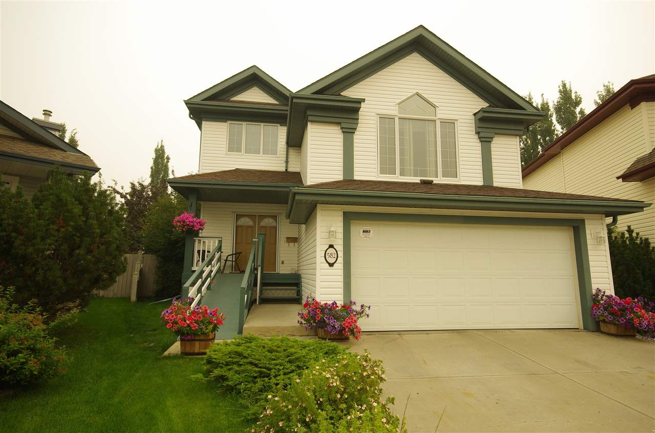 582 GLENWRIGHT Crescent, 4 bed, 3 bath, at $472,000
