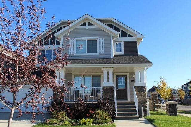 2703 Sparrow Place, 2 bed, 3 bath, at $354,900