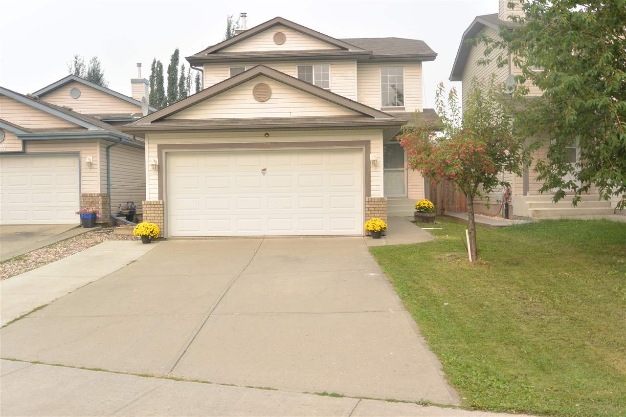 15316 138A Street, 3 bed, 3 bath, at $359,900