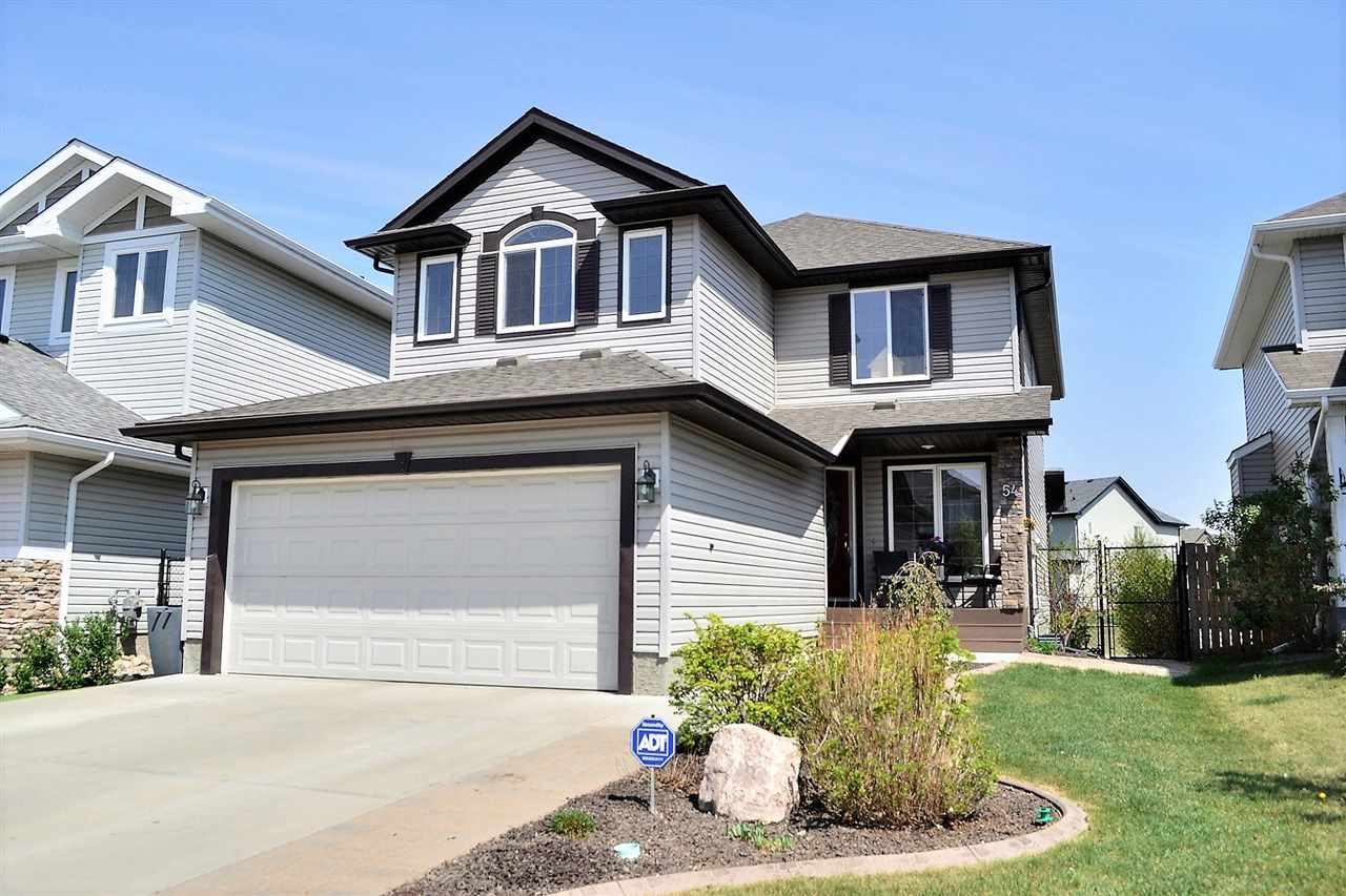 54 CRANBERRY Bend, 4 bed, 4 bath, at $504,900