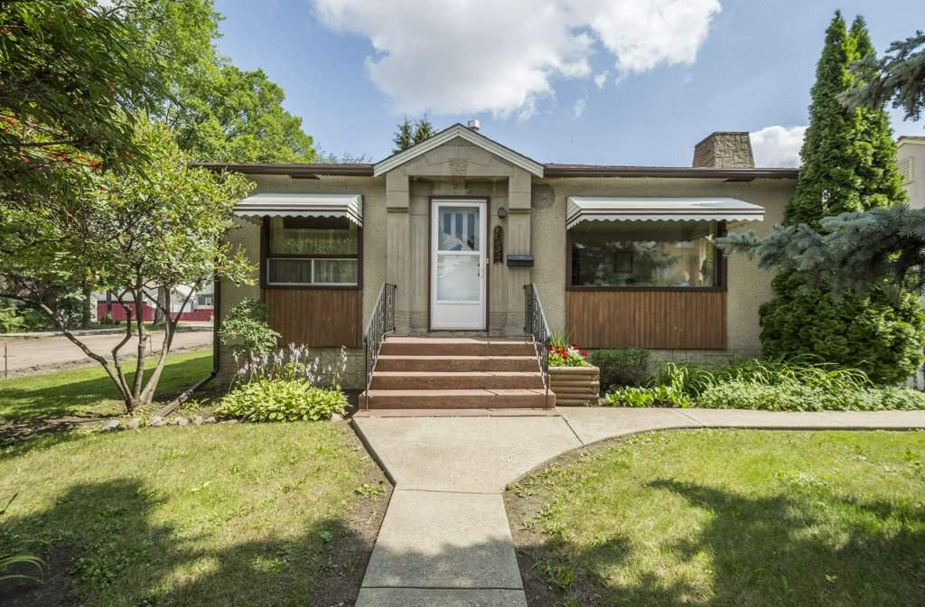 MLS® listing #E4126150 for sale located at 10893 75 Street