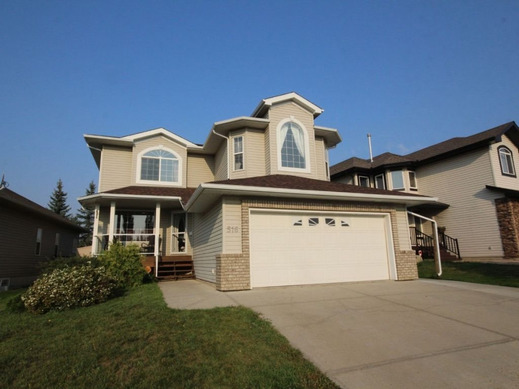 516 Forrest Drive, 4 bed, 4 bath, at $520,500