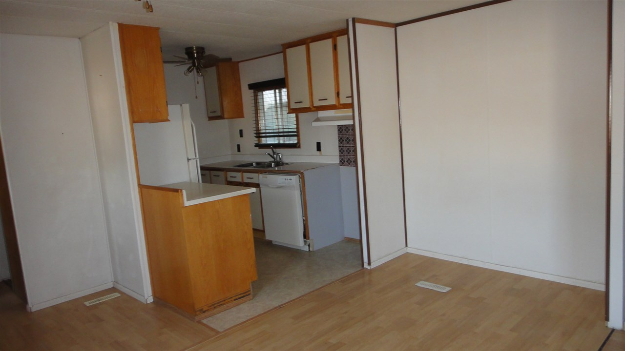 Property, 2 bed, 1 bath, at $14,900