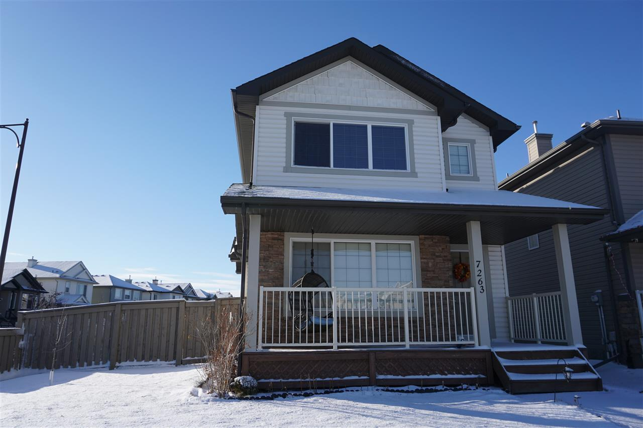 7263 SOUTH TERWILLEGAR Drive, 3 bed, 3 bath, at $379,900