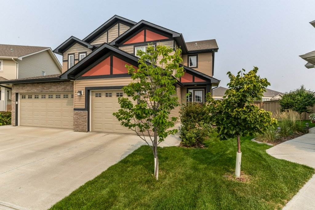 9631 Simpson Place, 3 bed, 3 bath, at $369,000