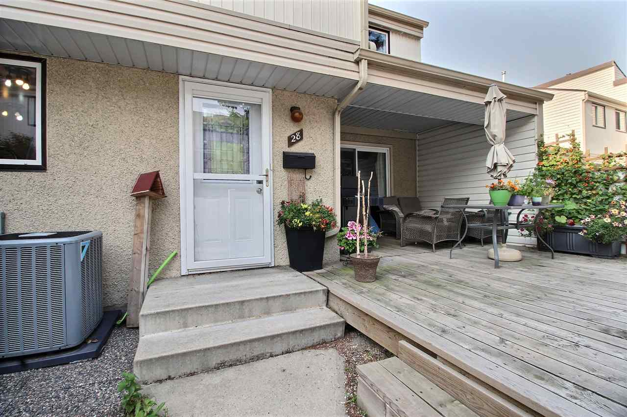 28 WOODVALE Village, 3 bed, 2 bath, at $199,999