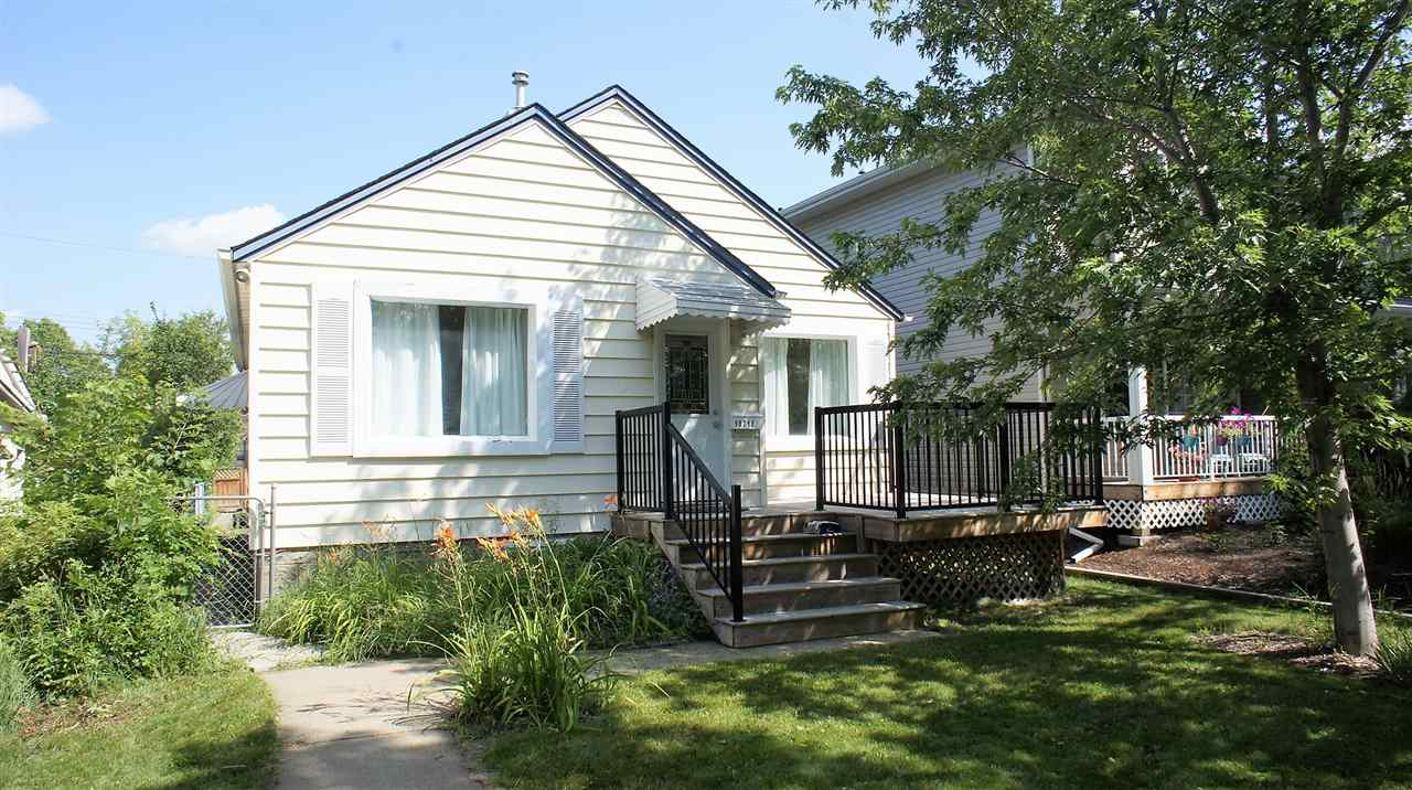 10710 71 Avenue, 4 bed, 2 bath, at $409,000