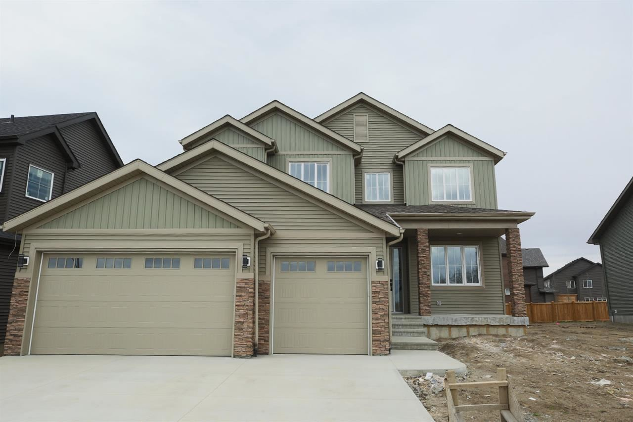 1373 GRAYDON HILL Way, 4 bed, 4 bath, at $679,900