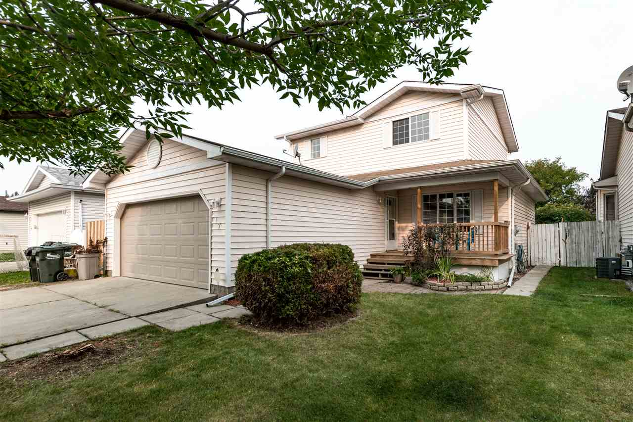 17 Davy Crescent, 3 bed, 4 bath, at $354,900