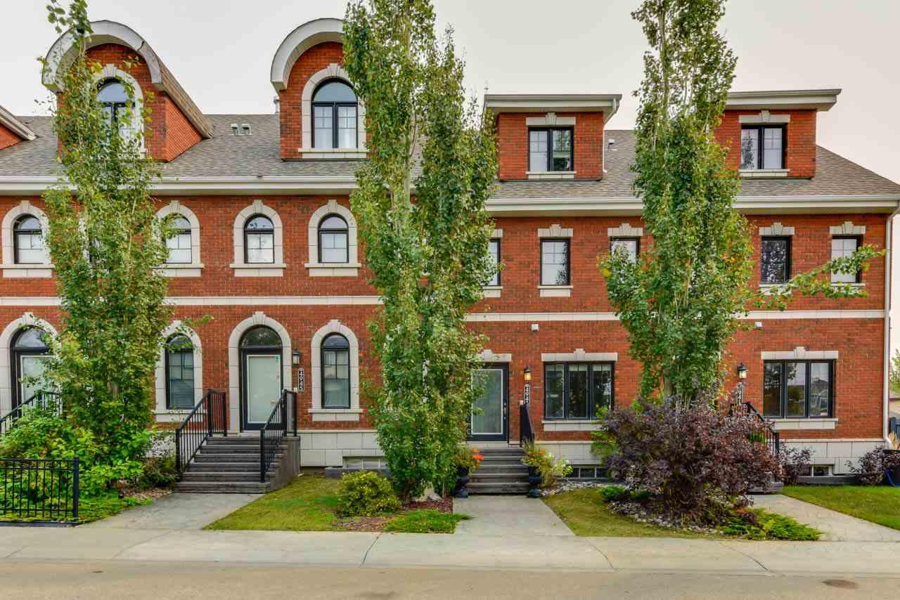 4943 Terwillegar Common, 3 bed, 4 bath, at $415,000