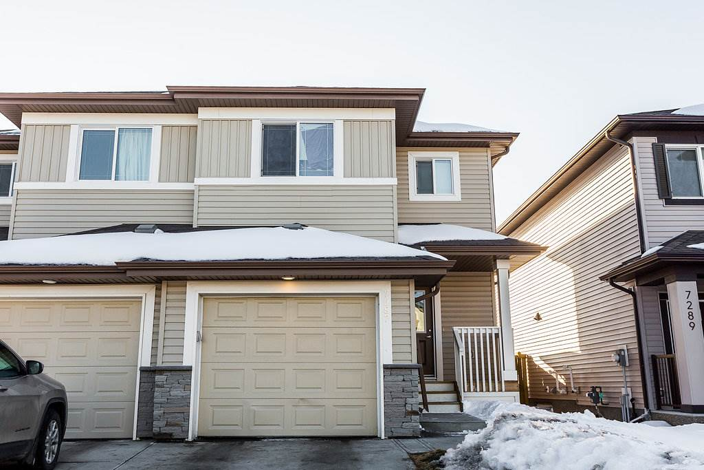 7287 ARMOUR Crescent, 3 bed, 3 bath, at $339,800