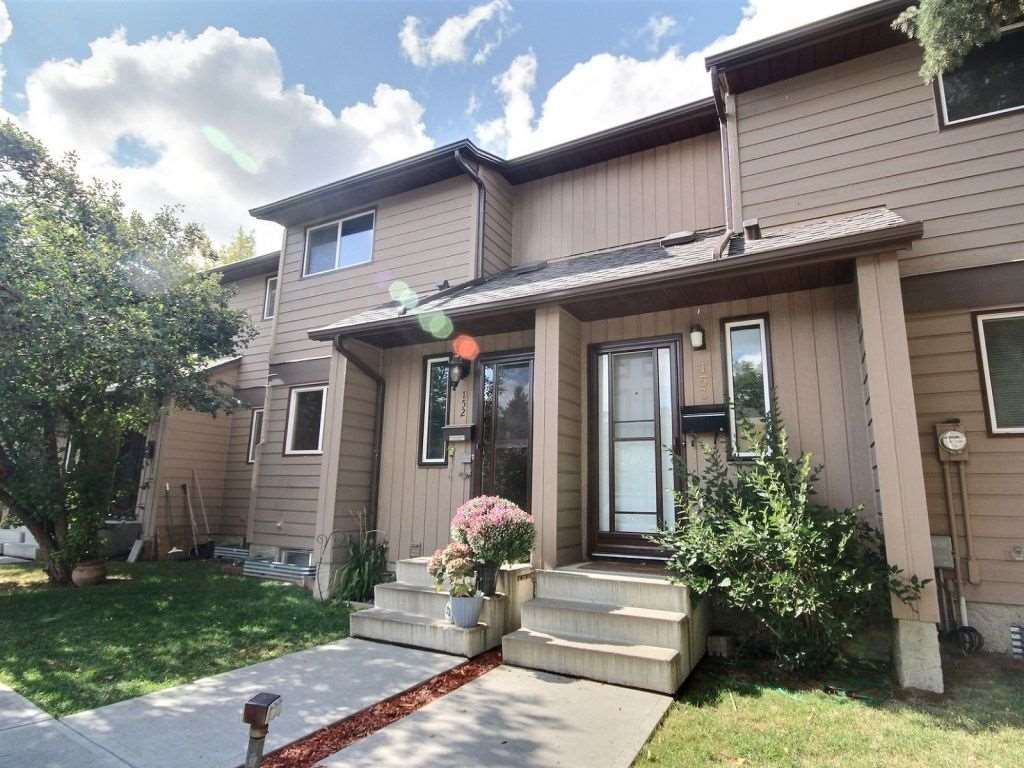 MLS® listing #E4126501 for sale located at 152 10633 31 Avenue