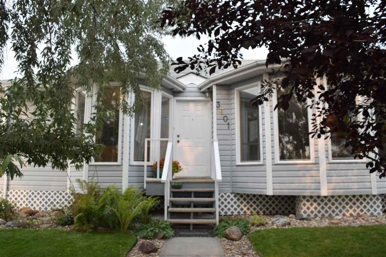 3601 114 Avenue, 4 bed, 2 bath, at $330,900