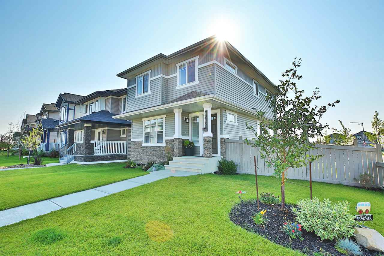 7423 179 Avenue NW, 3 bed, 3 bath, at $419,900