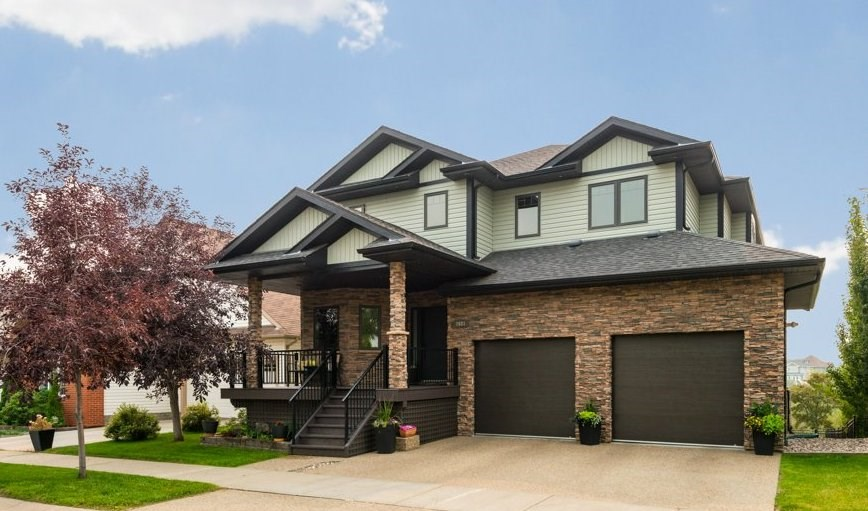 1681 TOANE WYND, 4 bed, 4 bath, at $995,000