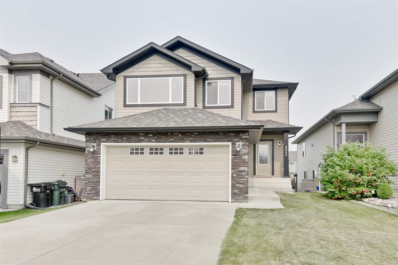 4062 CROWSNEST Crescent, 4 bed, 3 bath, at $544,900