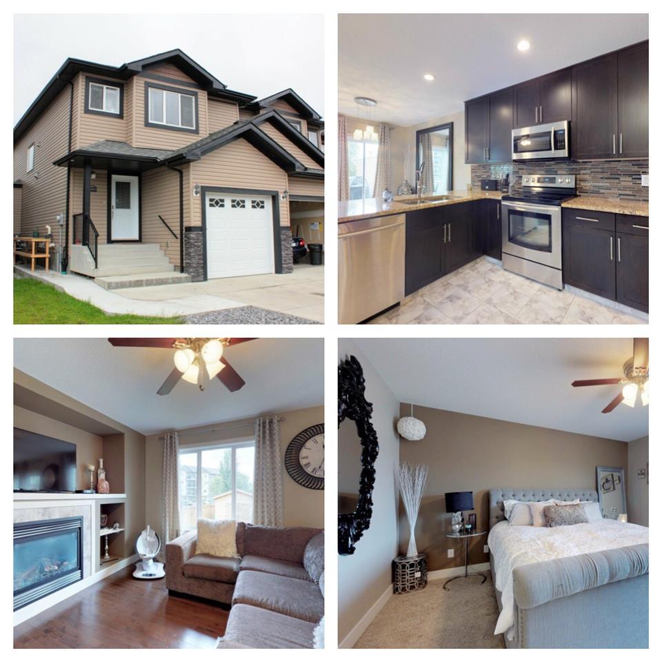 16717 60 Street, 3 bed, 3 bath, at $369,900