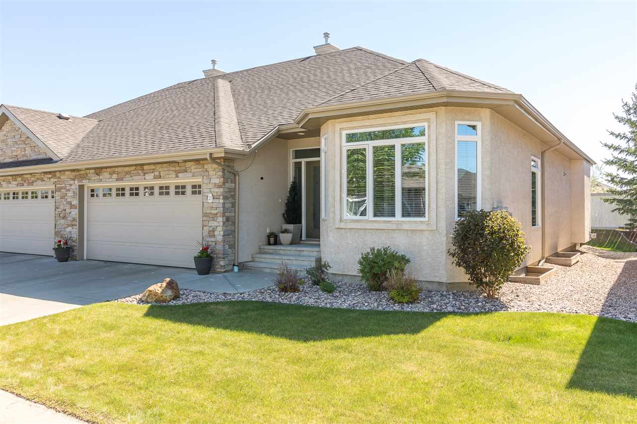 21 61 Lafleur Drive, 3 bed, 3 bath, at $549,900