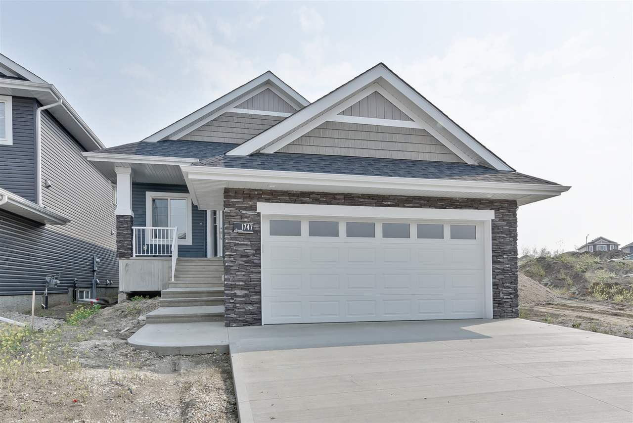 1747 TANAGER Close, 4 bed, 3 bath, at $539,000
