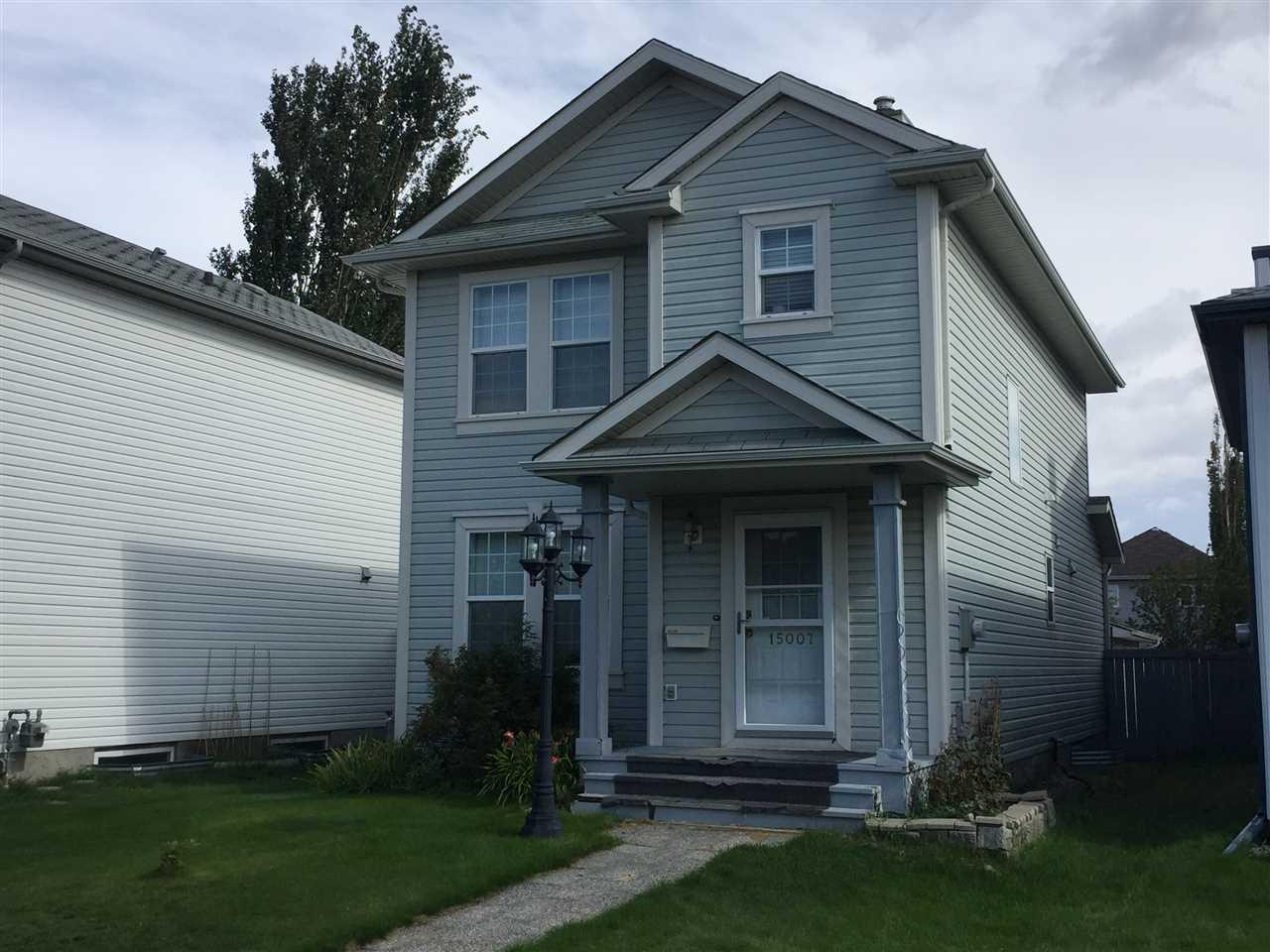 15007 132 Street, 4 bed, 4 bath, at $359,900