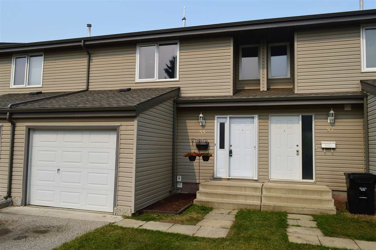 55 AKINSDALE Gardens, 3 bed, 3 bath, at $229,900
