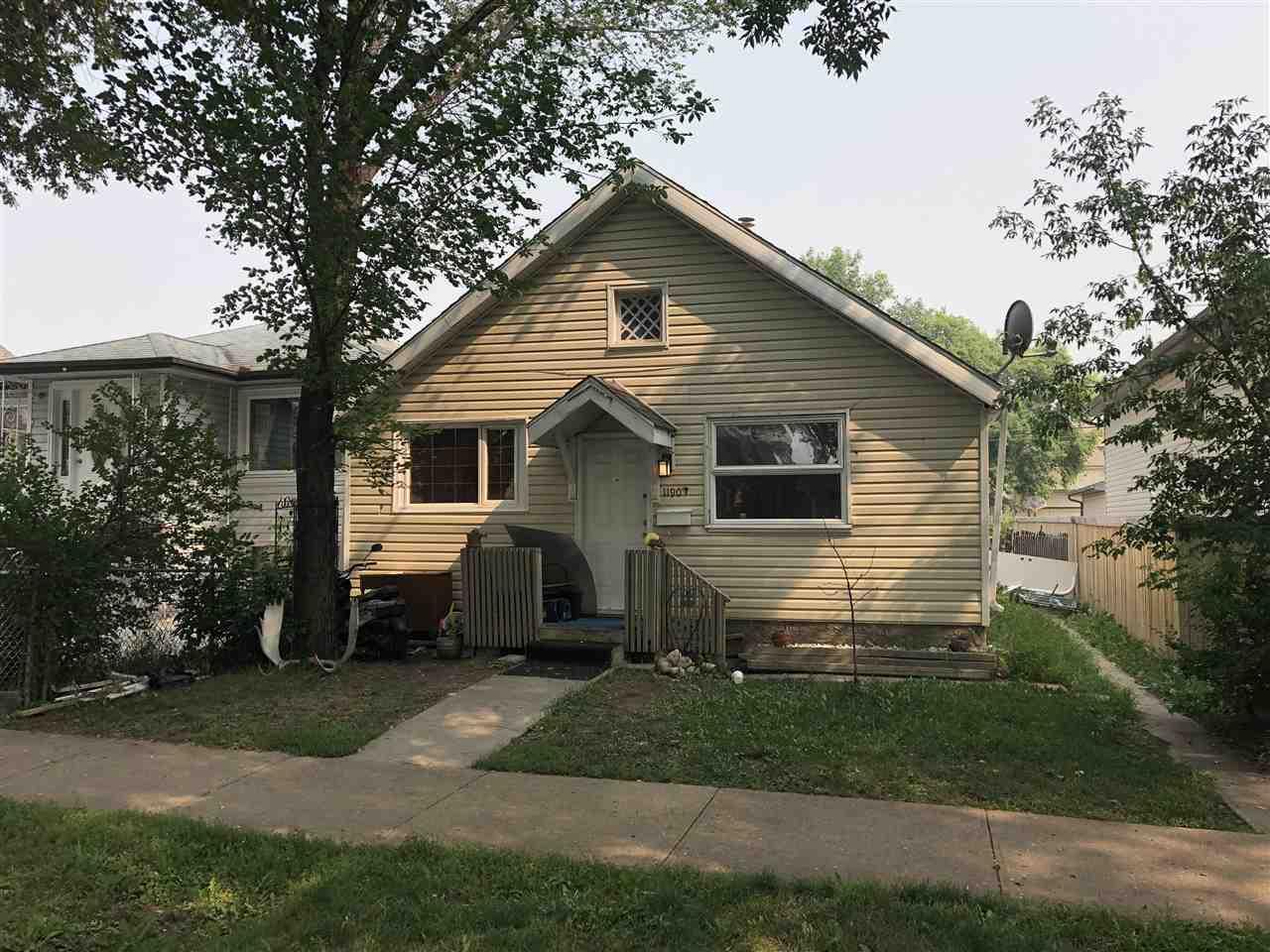 11909 78 Street, 4 bed, 2 bath, at $194,900