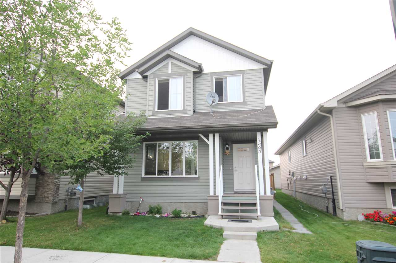 1564 35 Avenue, 4 bed, 4 bath, at $379,900