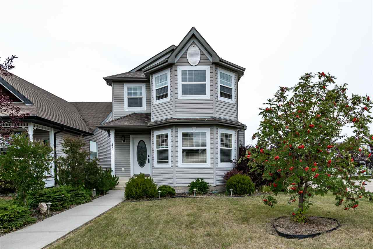 455 Summerton Crescent, 3 bed, 4 bath, at $395,000