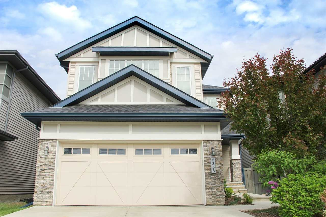 2858 ANDERSON Place, 3 bed, 3 bath, at $538,880