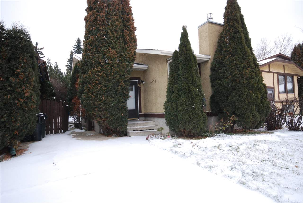 85 Wellington Crescent NW, 2 bed, 1 bath, at $249,900