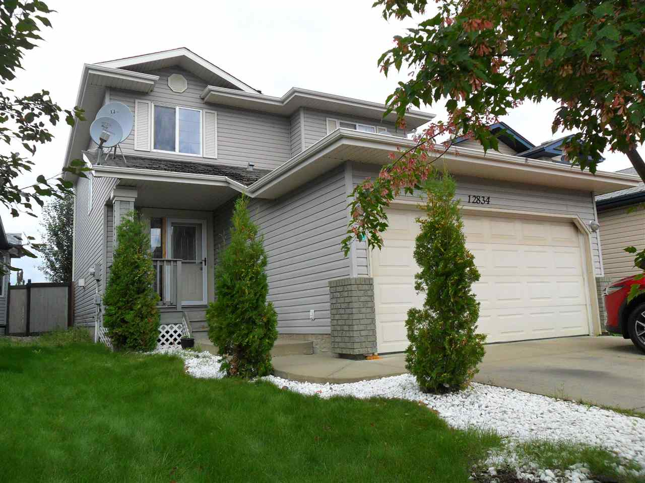 12834 161 Avenue, 5 bed, 3 bath, at $359,900