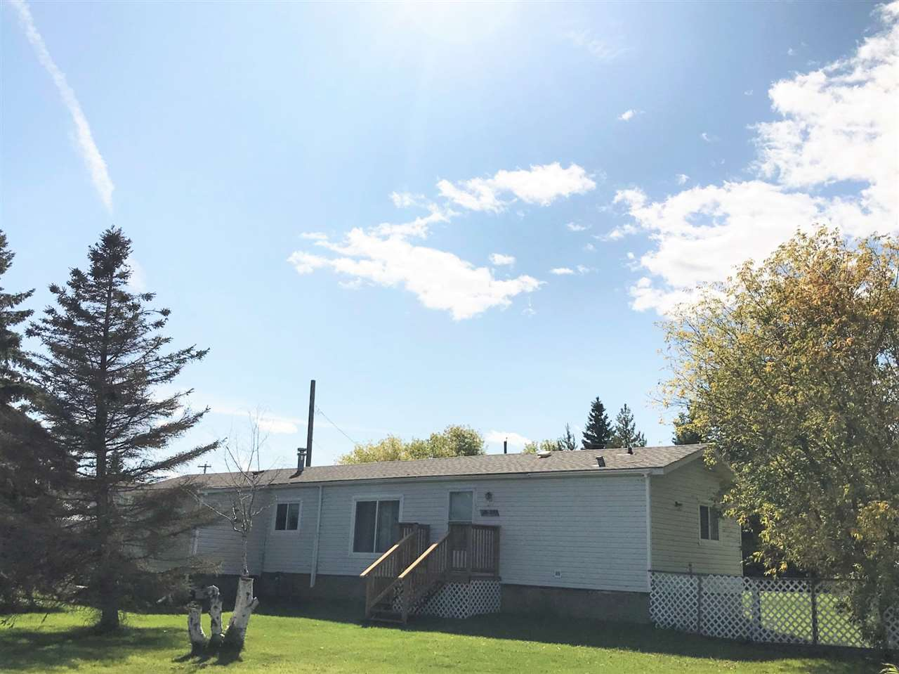 MLS® listing #E4127023 for sale located at 5418 49 Street