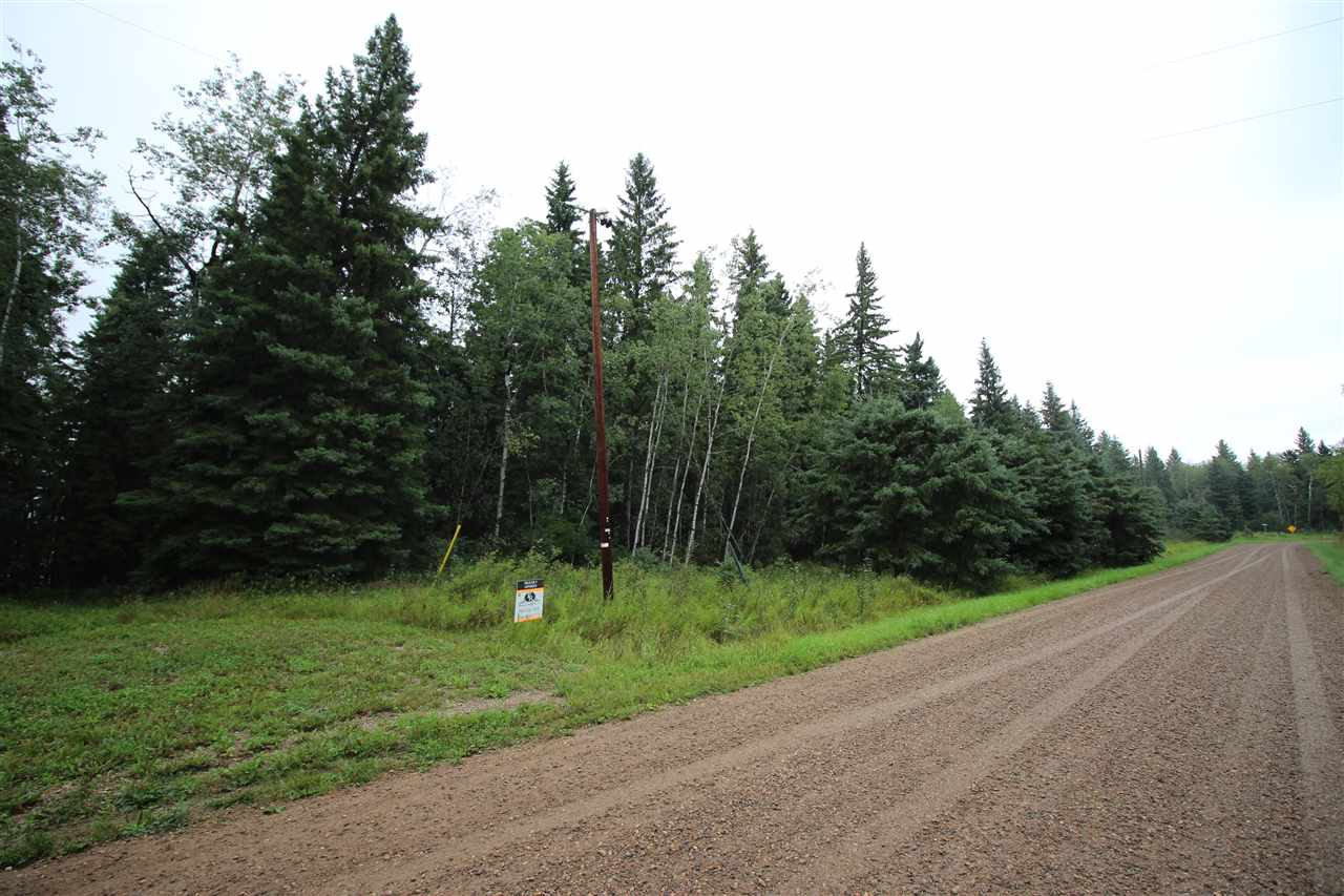 Rge Rd 455 / Twp Rd 625A, at $199,900
